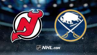 Devils v Sabres: The Battle For A Winning Record