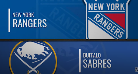 Rangers Look To Even The Score In Buffalo