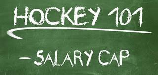 Salary Cap Crap