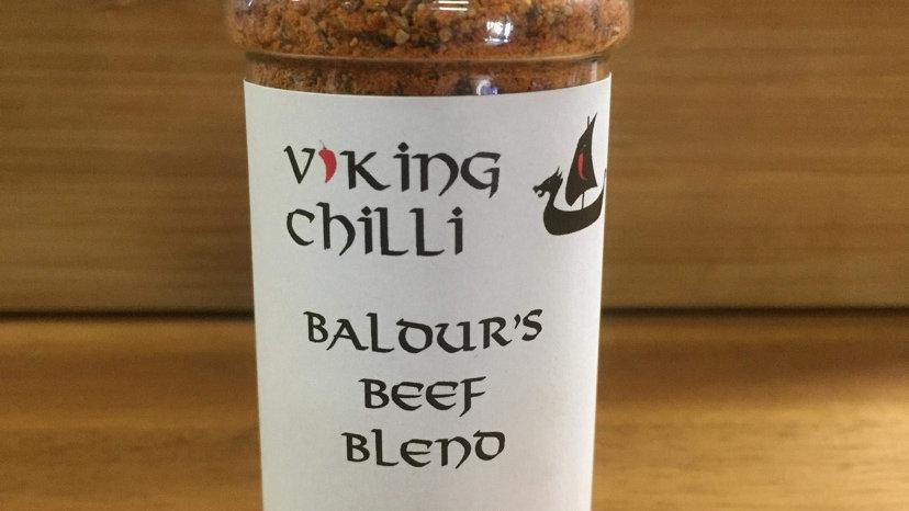 Balours Beef Blend Rub