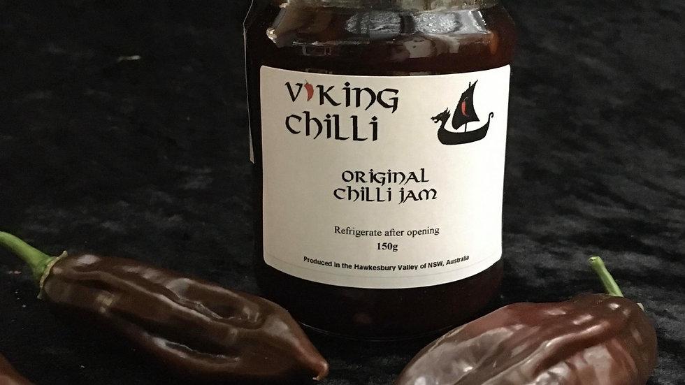 Original Chilli Jam