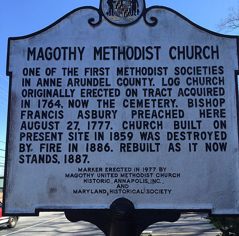 Magothy United Methodist Church of the Deaf