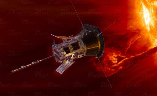 NASA's Solar Probe Mission