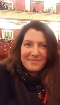 Sabine Jeschke Energetikerin
