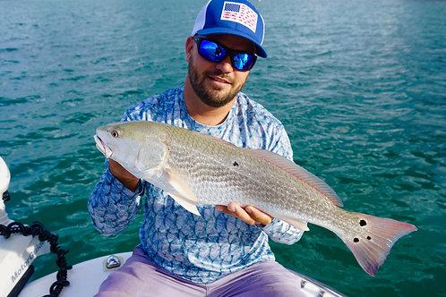 4 Hour Day Fishing Charter