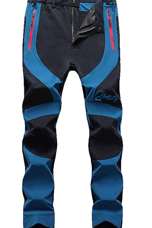 Salty Water-resistant Outdoor Pants