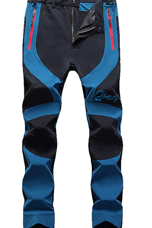 Salty Waterproof Outdoor Pants