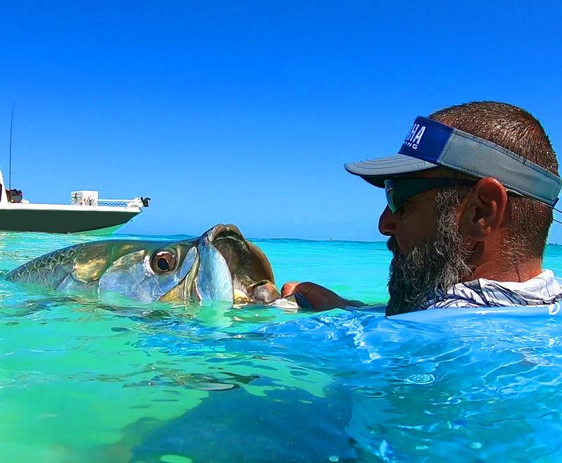 TARPON Fishing Trip