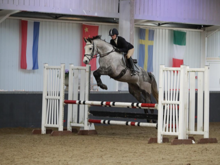 Winter SJ Qualifiers - Saturday 18th January