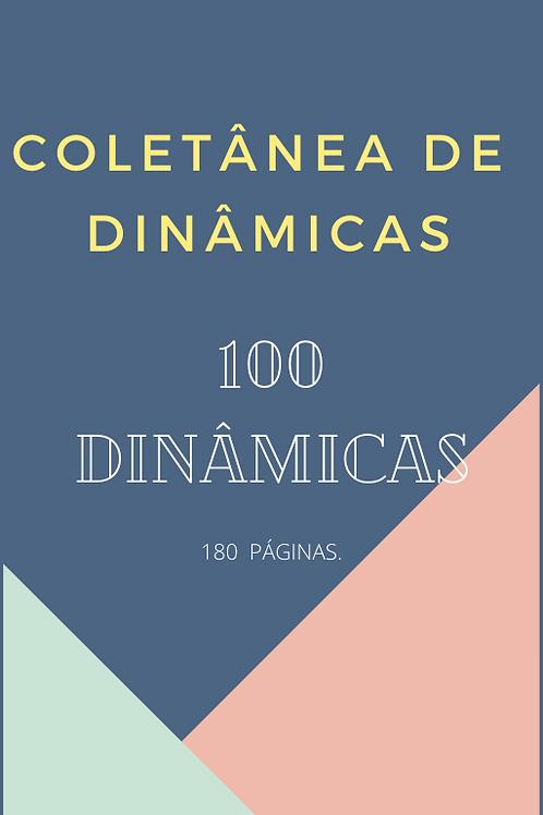 COLETÂNEA DE DINÂMICAS