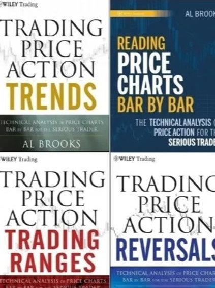 Al Brooks - Price Action Traduzidos Coleção Completa