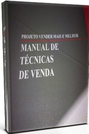 Manual de Técnicas de Venda