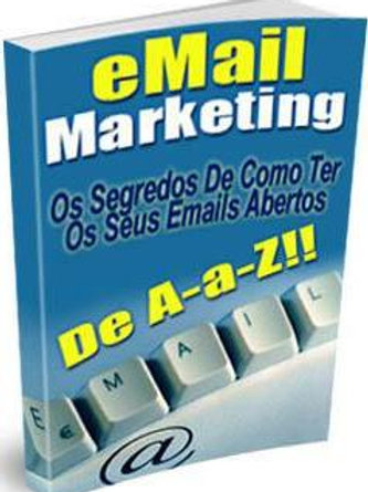 Marketing Por Email De A a Z