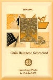 eBook Guia Balanced Scorecard