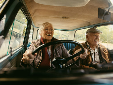 4 Reasons Equity Release Advice Puts You In The Driving Seat