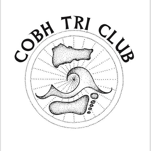 Cobh Tri Club Open Water Session