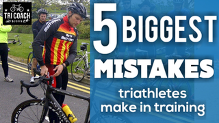 5 Biggest training mistakes