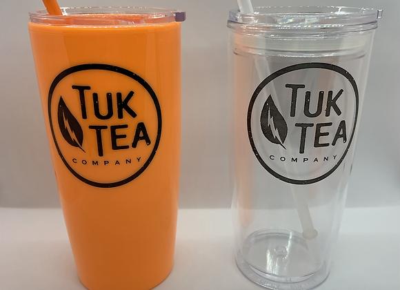 Tuk Tea Tumbler
