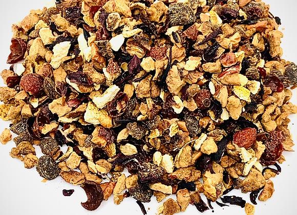 Harvest Fruit Tea – Organic