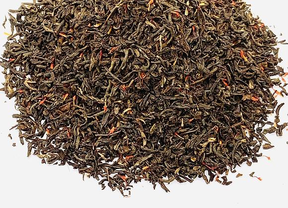 Tropical Black Tea - Organic