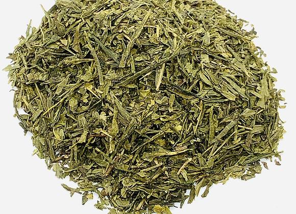 China Green Tea - Organic