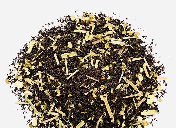 Lemon Drop Black Tea - Organic
