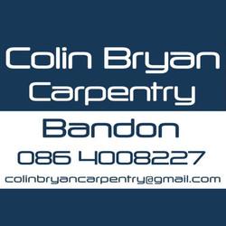 Colin Bryan