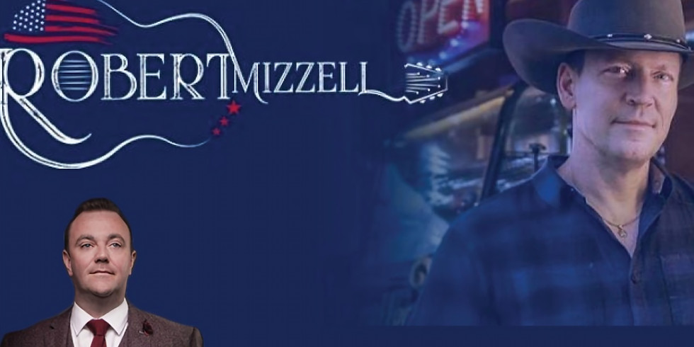 Robert Mizzell & The Country Kings