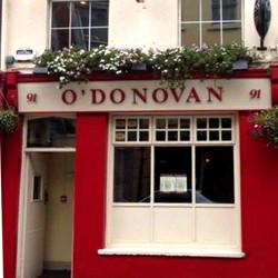 O'Donovans Bar