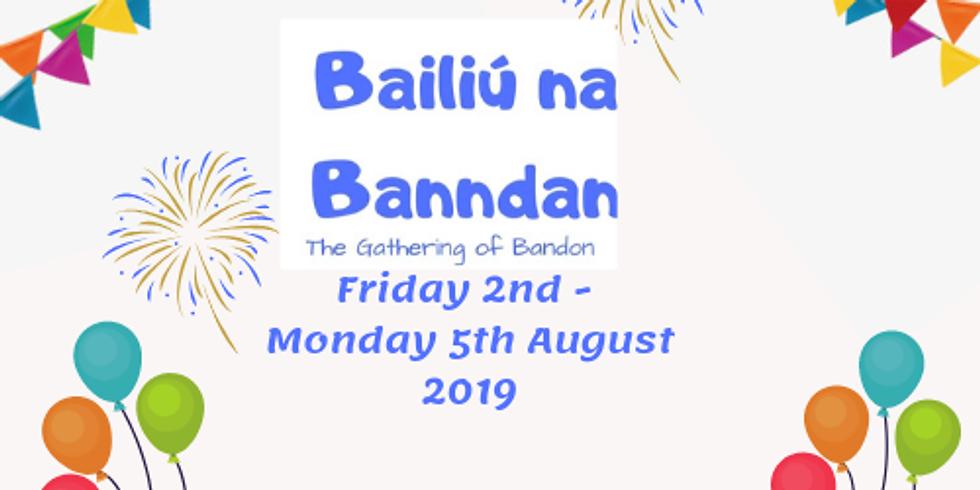 Bailu na Banndan - Bandon's Brainiest Pub