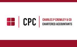 Charles P Crowley