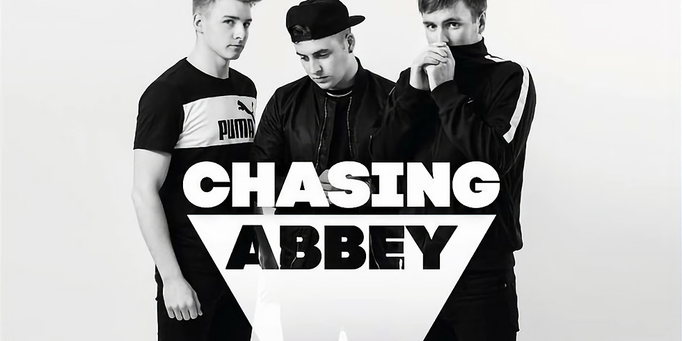 Marvel Marquee - Chasing Abbey