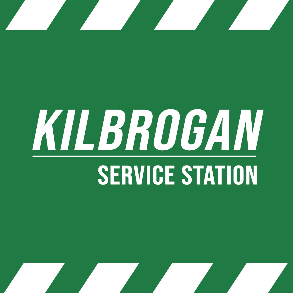 Kilbrogan Service Station