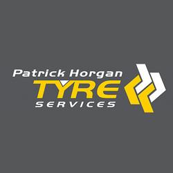 Patrick Horgan Tyres