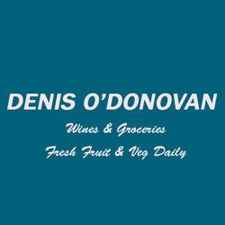 Denis O'Donovan