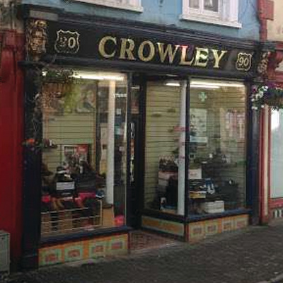 Crowley Footwear