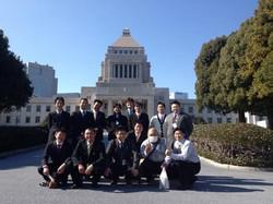 研修旅行2014 4
