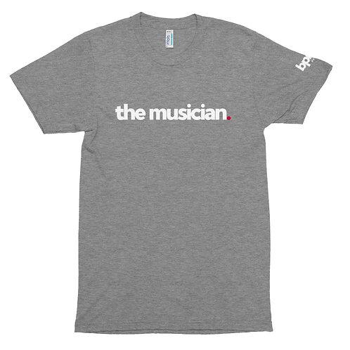 Music Biz Series: the musician