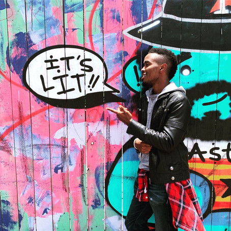 August Keys on Staying True to Self, Life in St. Croix & Why Hip Hop's Next Hot Spot is The 713