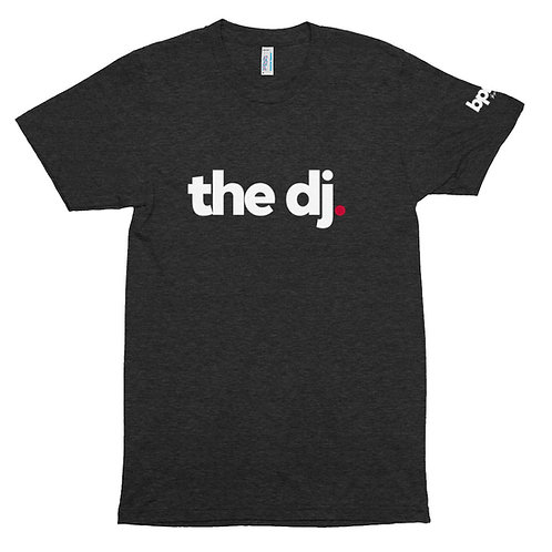 Music Biz Series: the dj