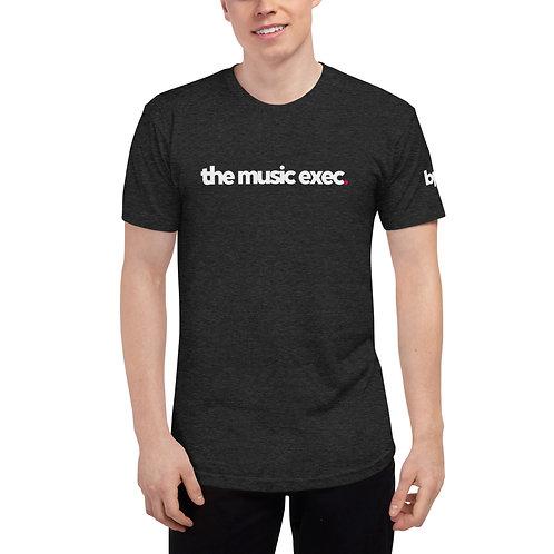 Music Biz Series: the music executive
