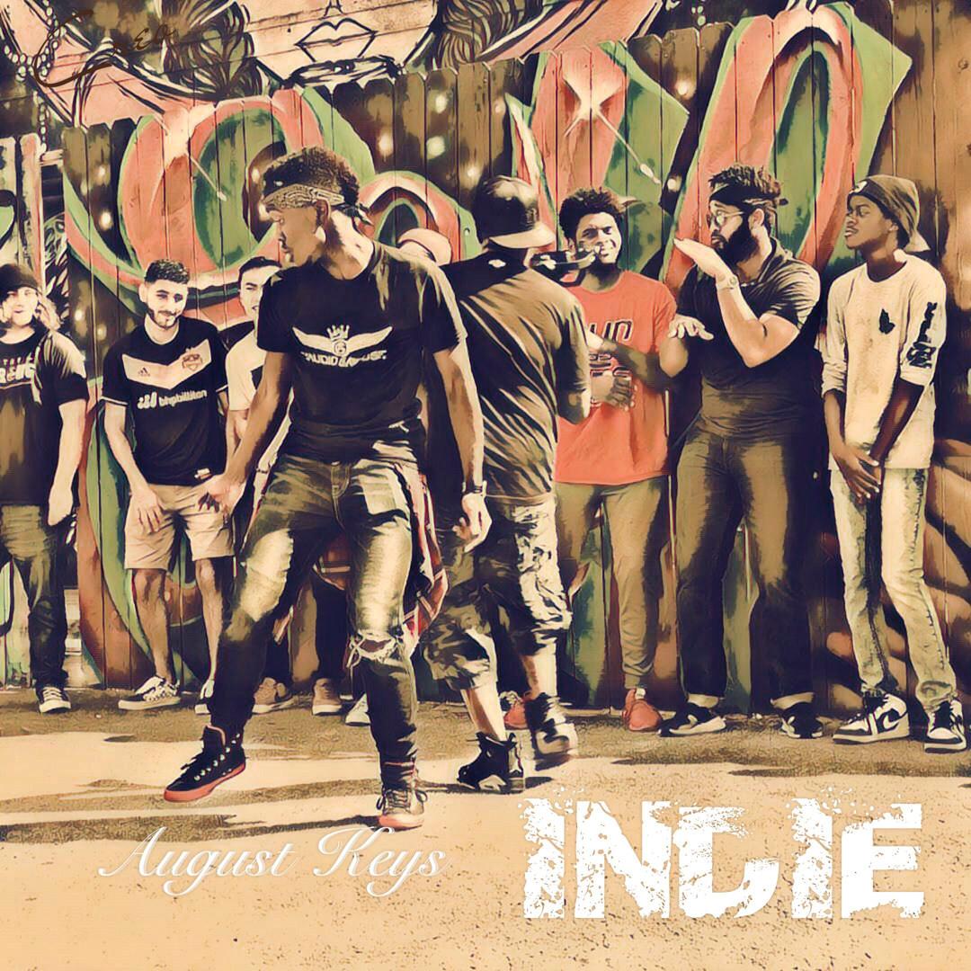 August Keys - Indie (Single)