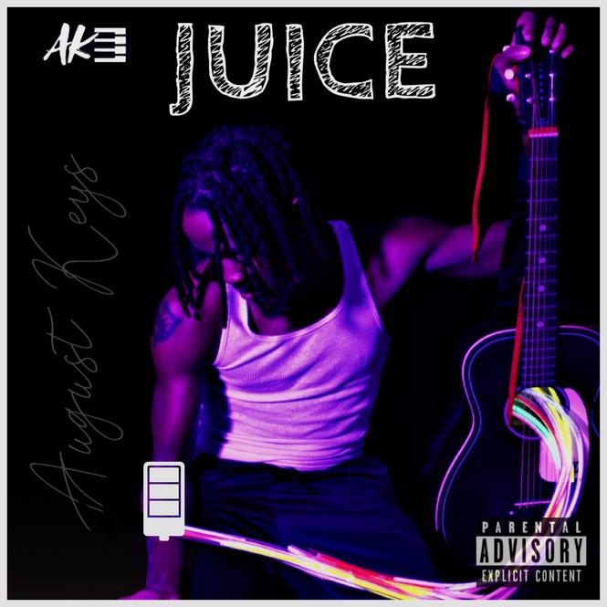 August Keys - JUICE