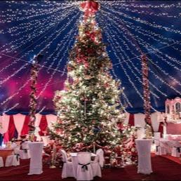 Waiblinger Weihnachtszirkus