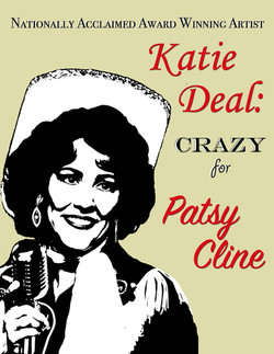 Patsy Cline 4 poster 19