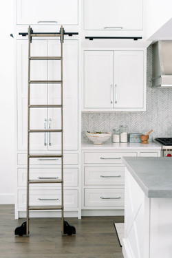 Kitchen in Needham, Massachusetts