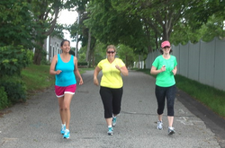Couch to 5K 2013