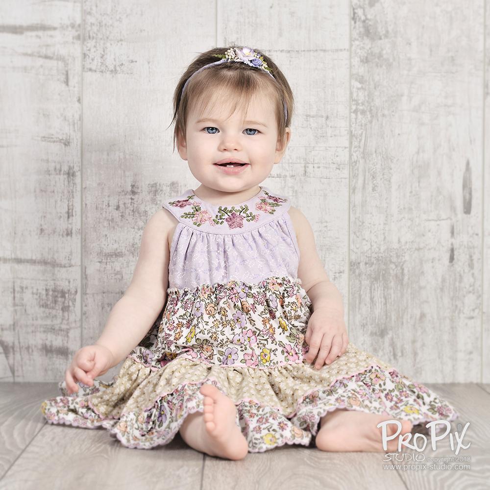 ProPix Baby 9