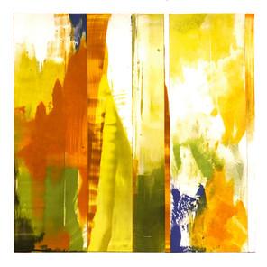 "Coronoa Collage 8, 10""x10"""
