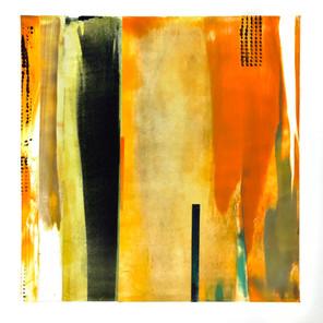 "Coronoa Collage 9, 10""x10"""